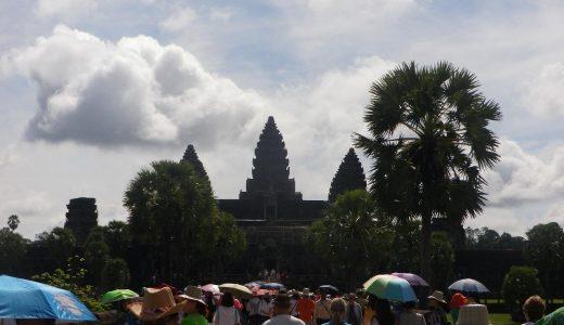 カンボジア シェムリアップのホテル事情について 有名ホテルをまとめて紹介