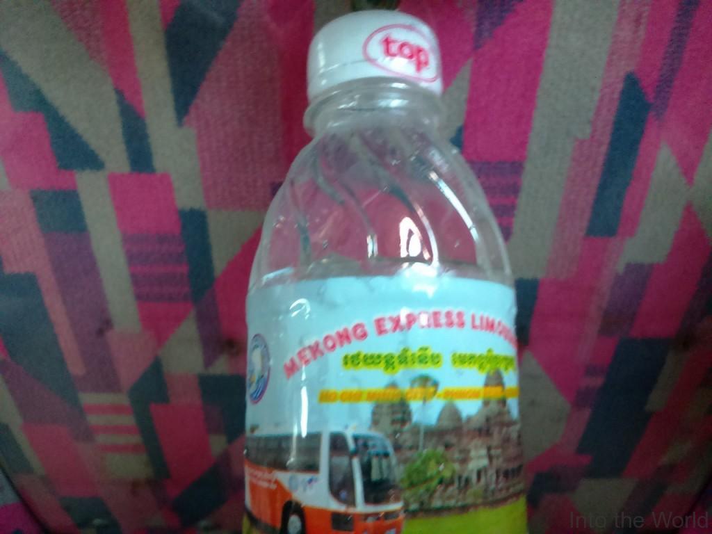 メコンエクスプレス(Mekong Express) メコンバス サービス