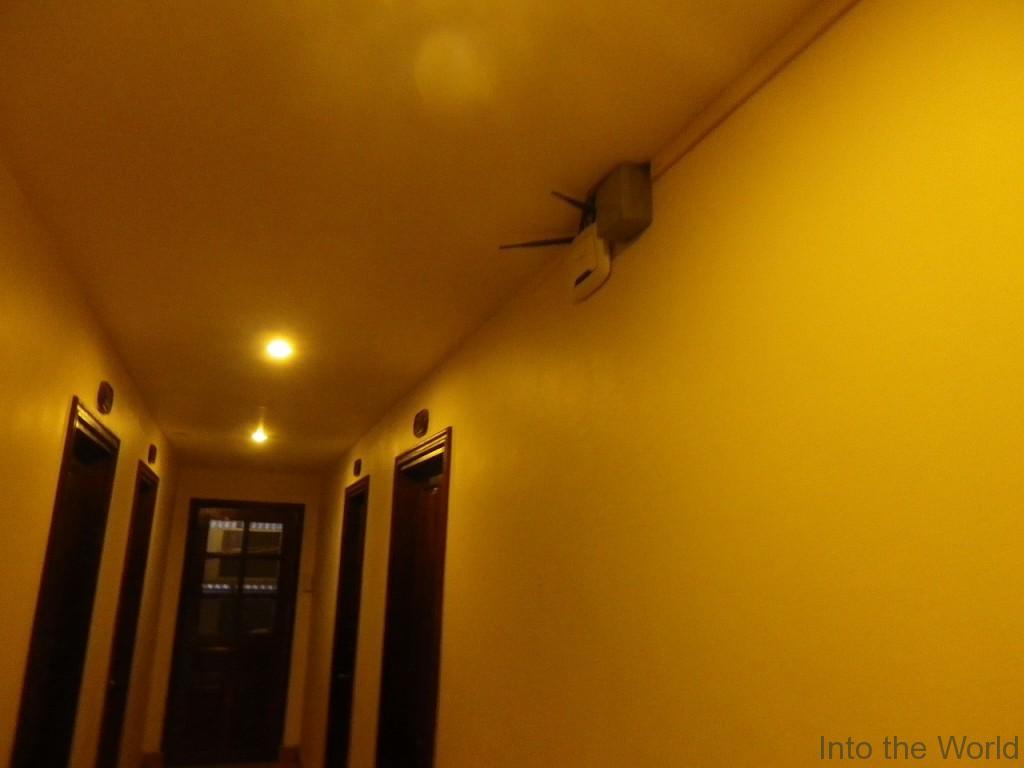 リバーサイドパレスホテル ビエンチャン