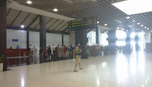 カンボジア観光ビザの取得方法でオススメは?Eビザの事前取得は必要?