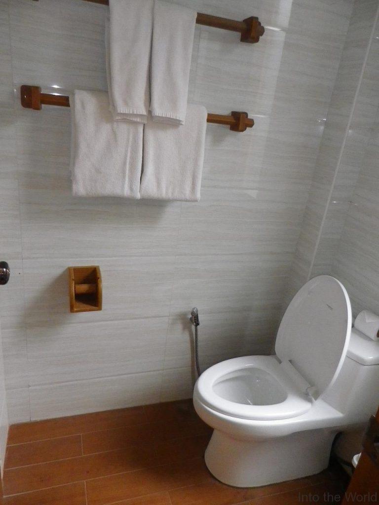 ニューバガン ホテル ノーザンブリーズゲストハウス