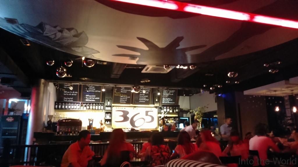 365 スリー・シックス・ファイブ ヤンゴン