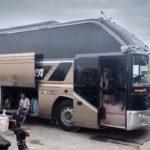 ヤンゴン・バガン間のバス移動についてのまとめ