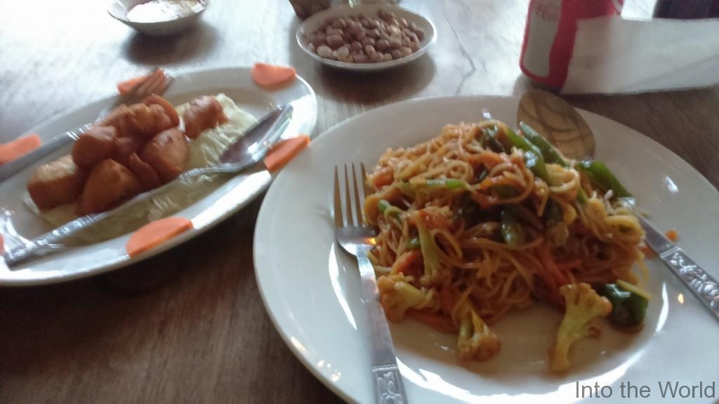 ニューバガン レストラン PHO CHO THAI FOOD RESTAURANT