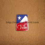 【世界のマグネット】チリのマグネット