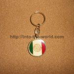【世界のキーホルダー】メキシコのキーホルダー