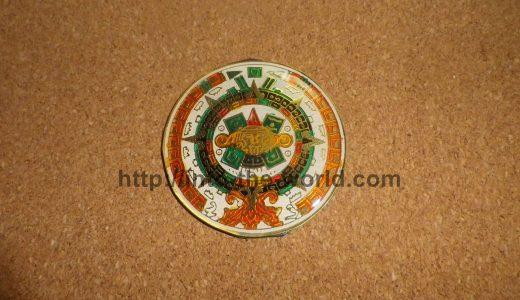 【世界のマグネット】メキシコのマグネット
