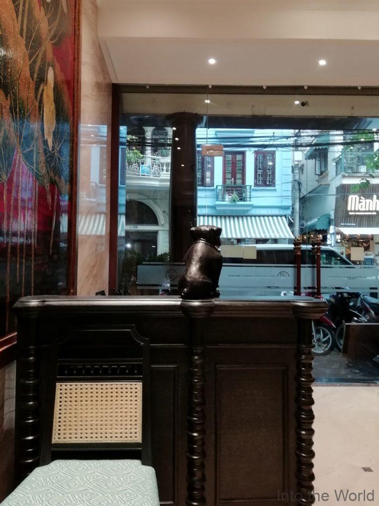 ハノイグレイスフルホテル(Hanoi Graceful Hotel)