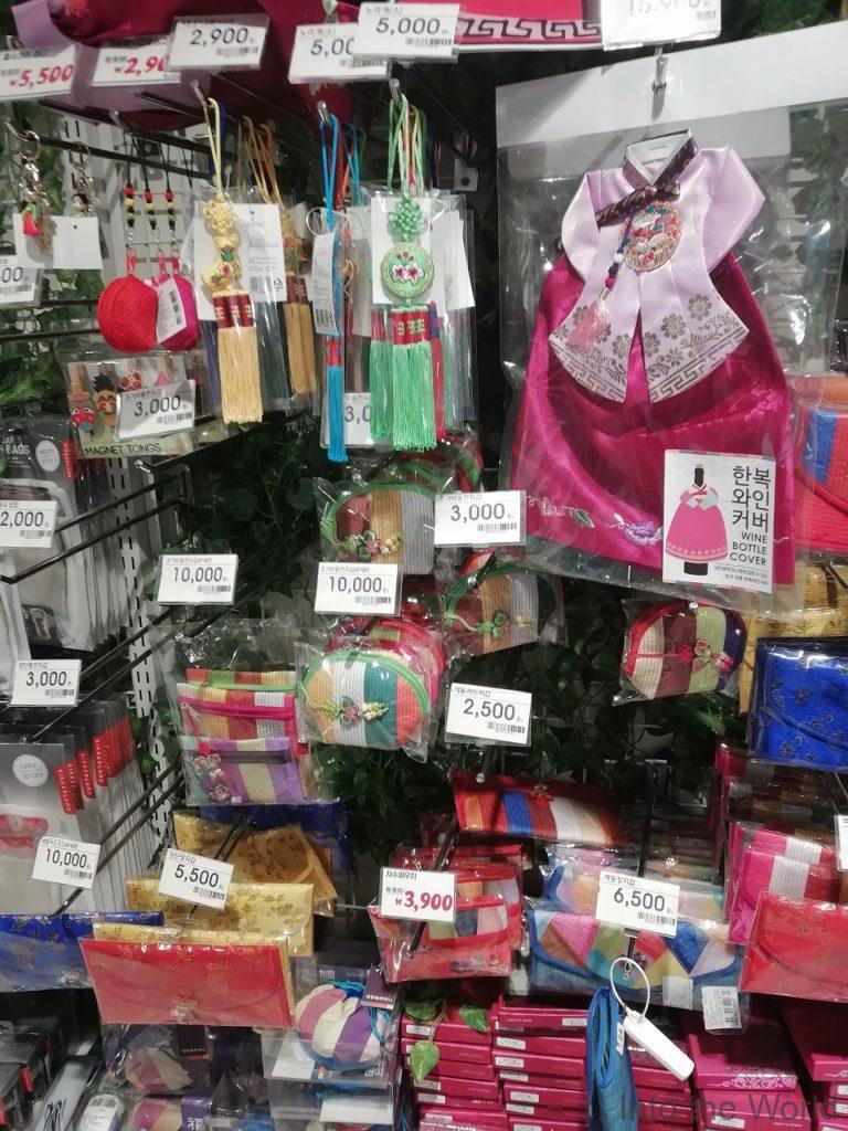 韓国 ピエロショッピング ドン・キホーテ パクリ 写真