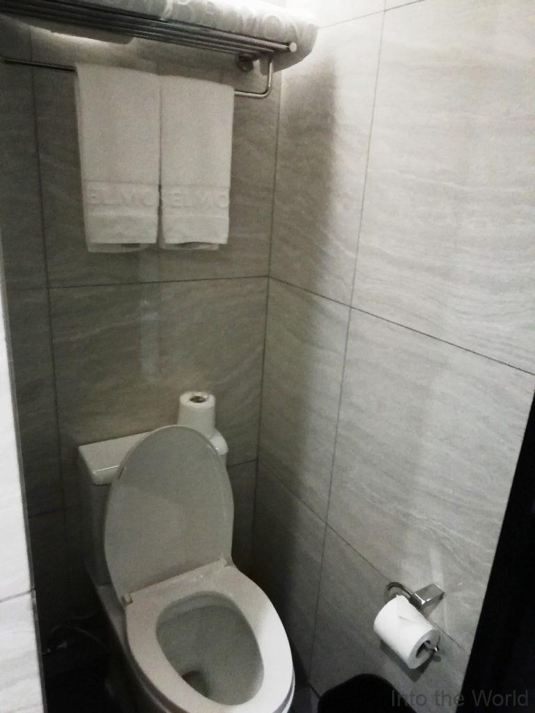 ベルモントホテルマニラ
