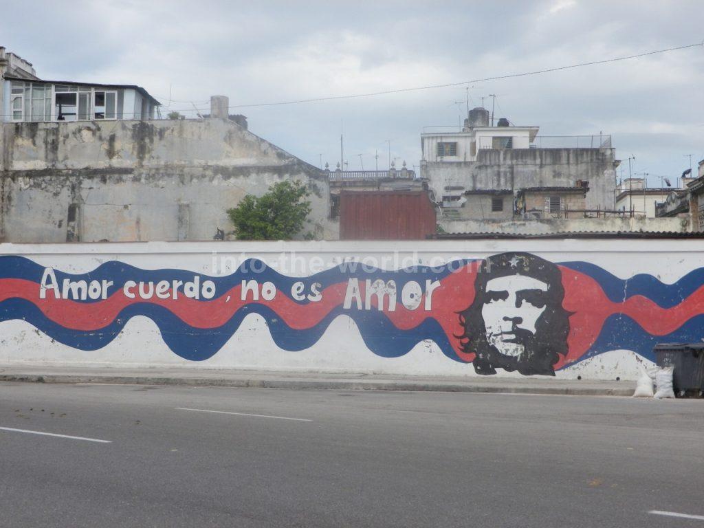 キューバ ゲバラ 観光